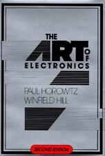 The Art of Electronics, 2nd ed. by Paul Horowitz & Winfield Hill