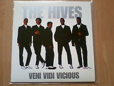 The Hives - Veni Vidi Vicious - Vinyl LP - US 2002 - RPM040