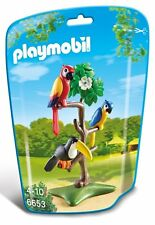 Playmobil 6653 City Life Zoo Tropical Birds