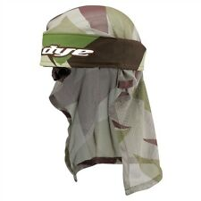Dye Headwrap Headband - Paintball - Barracks Olive - 2015 Head Wrap