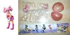 Sailor Moon Figure on Your Desk #2 Chibi Moon Gashapon Bandai Toei Licensed New