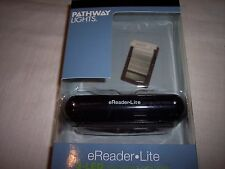 Pathway eReader Lite, 3-LED Light for eReader, Kindle, Nook, Sony and more