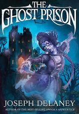 The Ghost Prison,Delaney, Joseph,New Book mon0000052285