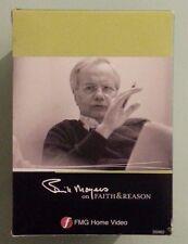 BILL MOYERS ON FAITH & REASON  DVD 7 disc set