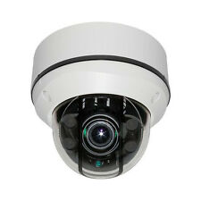 2MP 1080P HD-TVI Vandal-Proof IR Dome Camera 2.8-12mm IP68 Storm Infrared CCTV