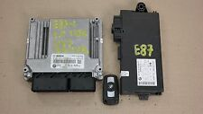 BMW 1 3 Series E60 E87 E90 LCI N47 120d 320d 520d ECU kit DDE CAS 3 key 7823420