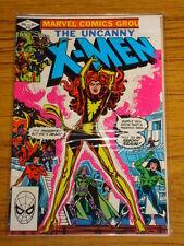 X-MEN UNCANNY #157 MARVEL COMICS PHOENIX REBORN MAY 1982
