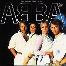 The Name Of The Game by ABBA (CD, Oct-2002, Spectrum Music (UK))BRAND NEW