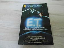 E.T. der Ausserirdische und seine Abenteuer auf der Erde,  Band 6065 -Kotzwinkle