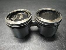 05 2005 POLARIS SPORTSMAN 500 FOUR WHEELER ENGINE MOTOR PISTON PISTONS