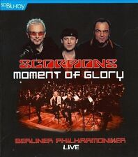 Moment of Glory: Live [Video] by Scorpions/Berlin Philharmonic Orchestra...