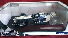 █▓▒░ ★ WILLIAMS BMW FW27 NICK HEIDFELD 1/18 RARE █▓▒░ ★