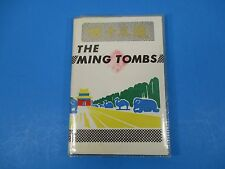 The Ming Tombs 24 Slides Small Booklet 35mm Beijing Slides Studio China S2993