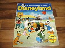 DISNEYLAND  # 9/1973  von Walt Disney --  vom Ehapa Verlag
