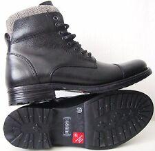 ESPRIT Herren Leder Stiefelette Boots Schuhe Winterstiefel Gr.43 NEU mit ETIKETT
