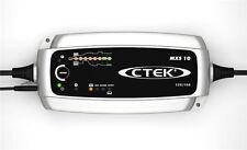 CTEK MXS 10 12V 10A Batterieladegerät Auto Camper Batterien Ladeerhaltungsgerät