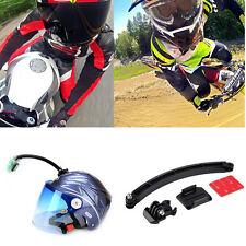Self-Arm Mount Holder Helmet Extension For Gopro Hero 4/3/3+ Camcorder Camera OV