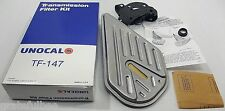 Unocal 76 TF-147 Automatic Transmission Filter - WIX 58952 - 3 Available