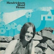 HENDRICKSON ROAD HOUSE - SAME - NEW