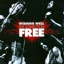 Wishing Well: The Collection New CD