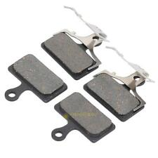 S#SS 2pairs Bicycle Disc Brake Pads For Shimano XTR M985 M988 XT M785 SLX M666