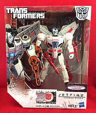 Transformers Jetfire Leader Class Generations Thrilling 30 Action Figure NEW