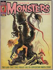 [57237] FAMOUS MONSTERS OF FILMLAND MAGAZINE #116 MAY 1975