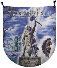 HAMMERFALL (R)evolution CD digipac bonus track+metal shield