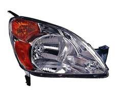 New Honda CRV 2002 2003 2004 Right passenger headlight head light