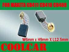 Carbon Brushes For Makita MT951 6920NB 9520B 9522NB 9524NB 6922NB 9527NB Drill