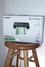NEW Canon PIXMA IP110 Wireless Mobile Printer Airprint And Cloud Compatible