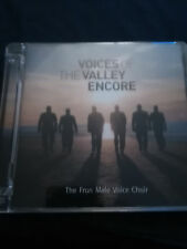Fron Male Voice Choir - Voices of the Valley (Encore, 2007)