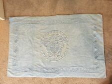 VERSACE MEDUSA LIGHT BLUE Bath Towel