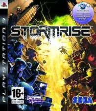 Stormrise PS3 * NEW SEALED PAL *