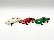 Schuco Piccolo Set Mille Miglia 1999 # 50171500