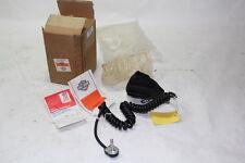 Harley FXRP FL FXR Police NOS microphone kit 76213-84 FXRT Sheriff NEW EPS19933