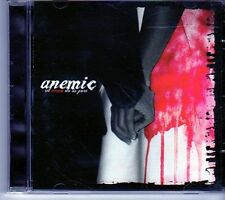 (EK325) Anemic, Till Death Do Us Part - 2004 CD