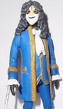 Doctor Who CLOCKWORK MAN BLUE action figures underground toys character options