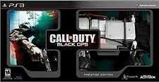 Call of Duty: Black Ops - Prestige Edition - Playstation 3 Game