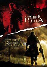 Non Aprite Quella Porta / Non Aprite Quella Porta - L'Inizio (2 Dvd)