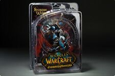 New World of Warcraft Series 6 Sylvanas Windrunner Forsaken Queen Action Figure