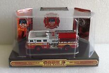 NEW IN BOX 1/64 CODE 3 LIMITED FDNY SEAGRAVE PUMPER E-292 FIRE ENGINE 13001