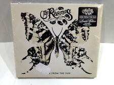 THE RASMUS  -  HIDE FROM THE SUN  -  LIMITED EDITION - CD 2005 NUOVO E SIGILLATO