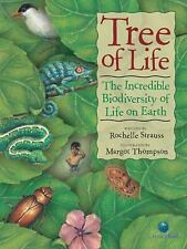 CitizenKid: Tree of Life : The Incredible Biodiversity of Life on Earth by...