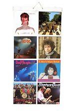 Bildertaschen für LP Records Wand Rahmen Vinyl Hüllen