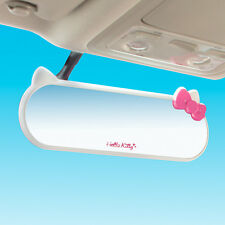 Hello Kitty Car Accessory Rearview Back Mirror ❤ Sanrio Japan