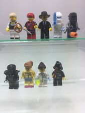 Lego Minifigures Series 11 Collection
