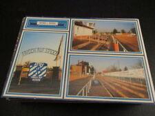 62204 ATSV Frisch Auf Wurzen Stadionpostkarte Stadium Postcards