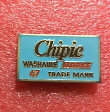 Pins Mode Jeans CHIPIE Washable Clothes 67 Trade Mark