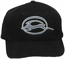 Chevy Impala LOGO Fine Embroidered Adjustable Hat Cap, Black
